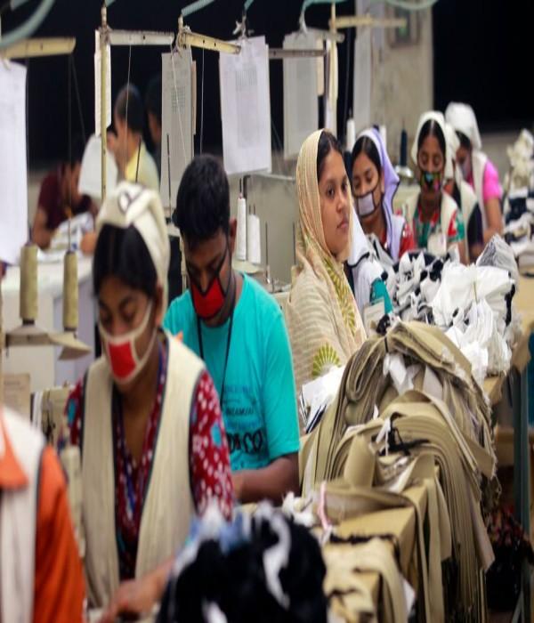 Garment Manufacturers in Bangladesh | Bangladesh Garments